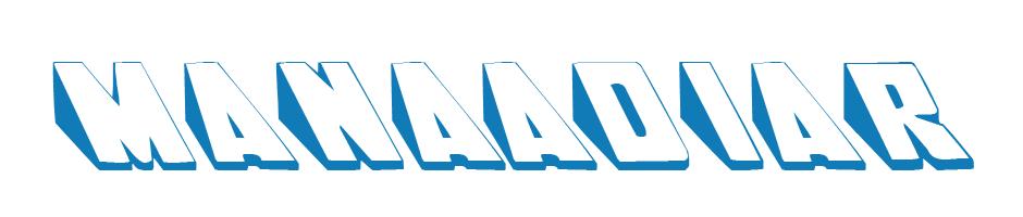 Manaadiar's Website